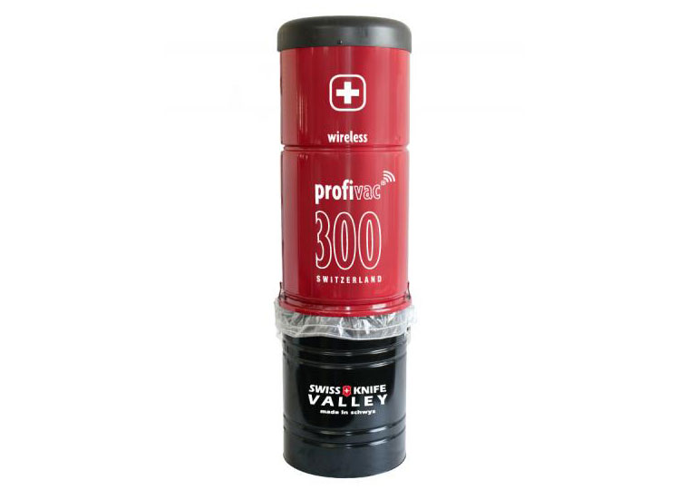 profivac 300 wireless